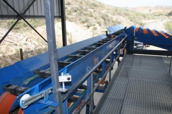 Automatización líneas de montaje